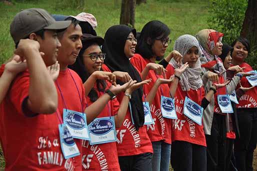 PAKET COMPANY GATHERING | Di Lembang Bandung Lengkap Dengan Outbound