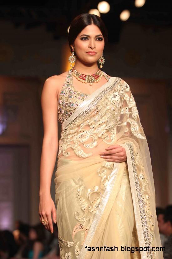 2016 Top 51 Real Indian Housewife Beautiful Bhabhi Saree