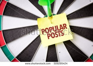 Posting Blog Terbanyak Dibaca di  Daftar Posting Blog Terbanyak Dibaca di