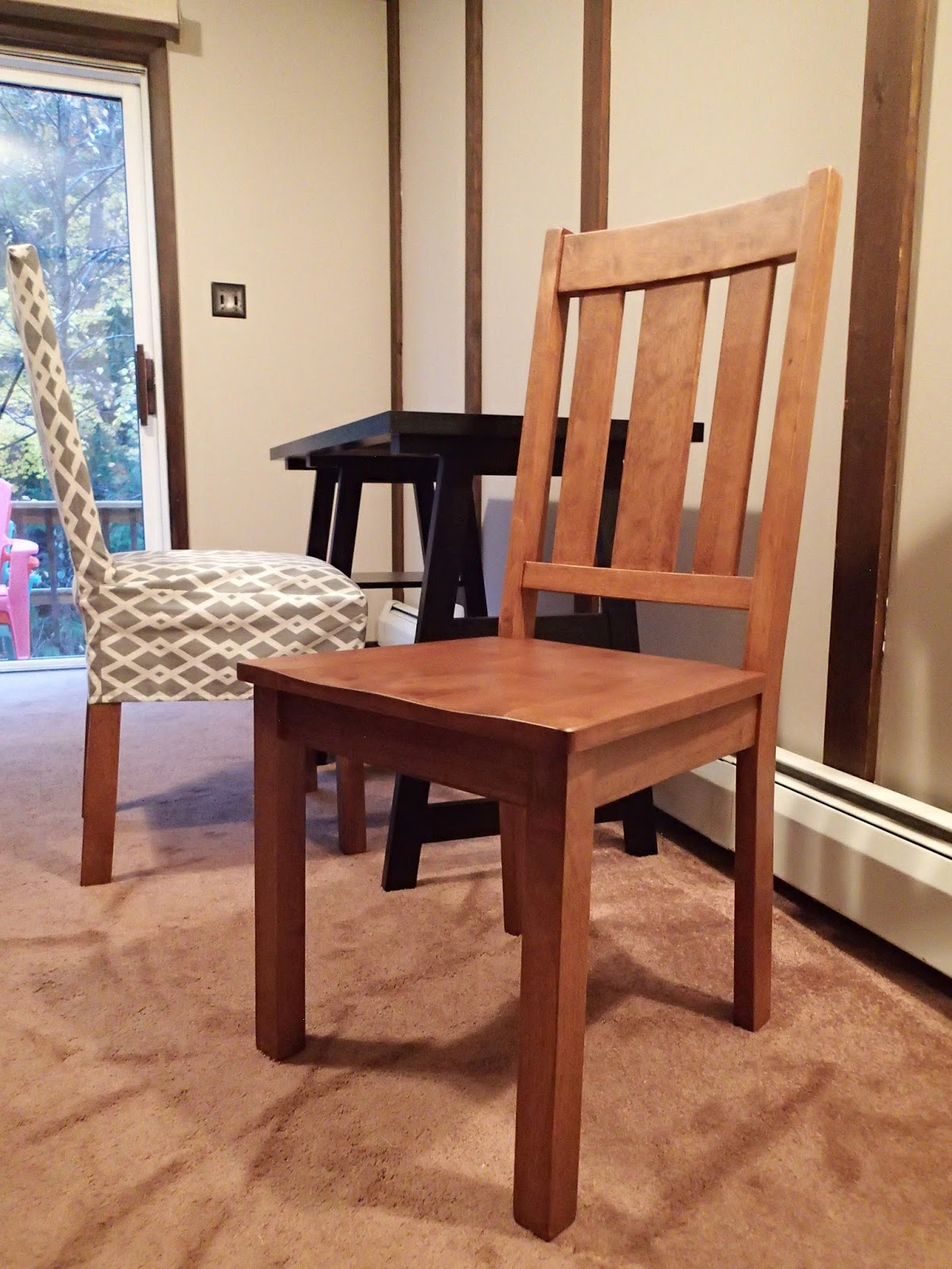 How To Tie A Slip Knot Chair Sash Coffee Shop Chairs My Little Girl 39s Dress And More Diy Make