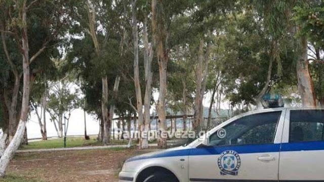 Αστυνομικός εντόπισε κάνναβη σε αυτοκίνητο ενός Γερμανού και ο δράστης τον δάγκωσε