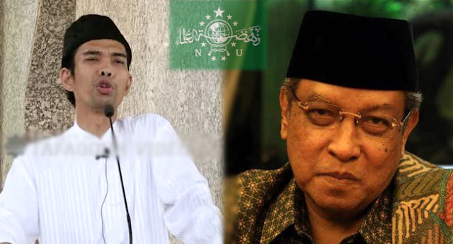 Ketua PBNU, Said Aqil Mengaku Tak Kenal dengan Ustaz Abdul Somad