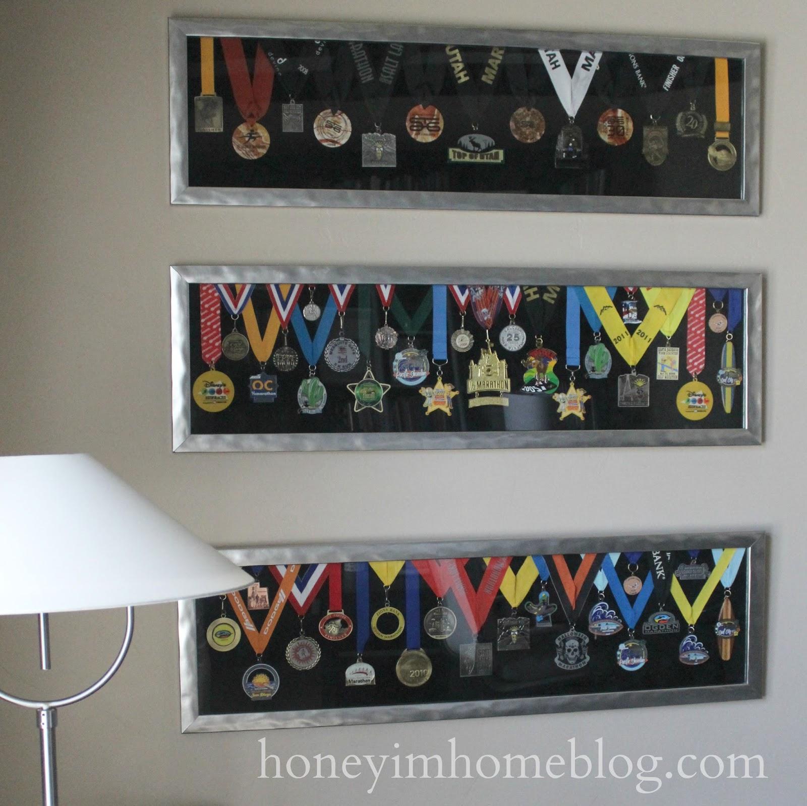 3 way displays porsche 996 seat wiring diagram honey i 39m home displaying running medals