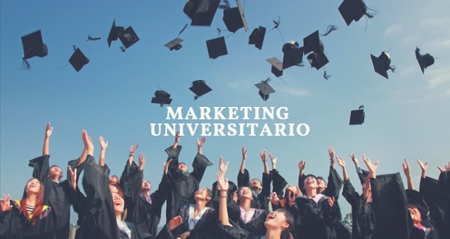 Marketing Universitario
