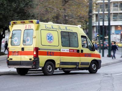 ΕΚΑΒ: 90 καινούργια ασθενοφόρα, κανένα στην Κεντρική Μακεδονία!