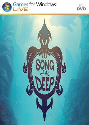 Song of the Deep PC Full Español