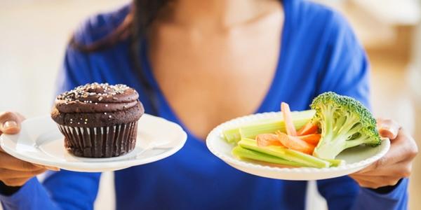 Peligros de las dietas yo-yo para perder peso rápido