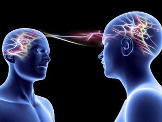 kemampuan telepati , kekuatan telepati