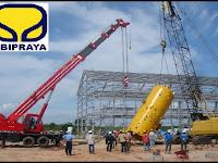 Brantas Abipraya - Recruitment For Application Programmer | Infrastructure Engineer December 2017