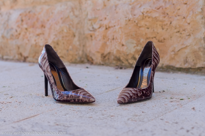 Shoe addict the best pumps Made in Spain
