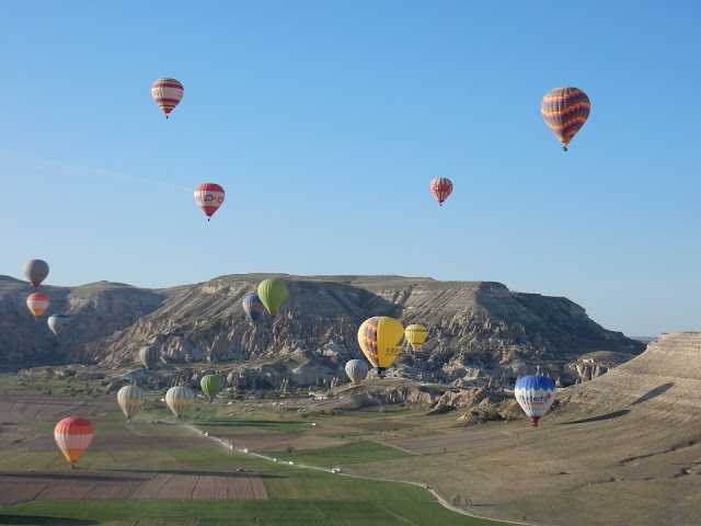 Capadocce, Turquie, Elisa N, Blog de Voyages, Lifestyle, Travel