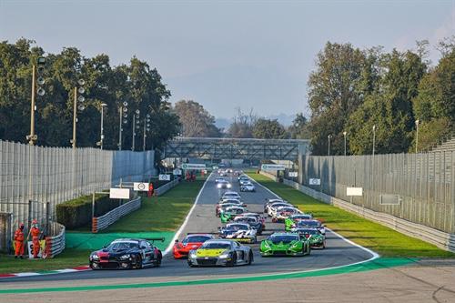 Italiano Gran Turismo Calendario 2021 AutoMotoCorse.it: Le date del Campionato Italiano Gran Turismo