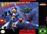 Mega Man X (PT-BR)