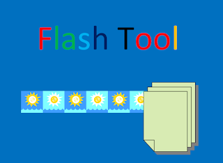 Smart Phone Flash Tool Portable