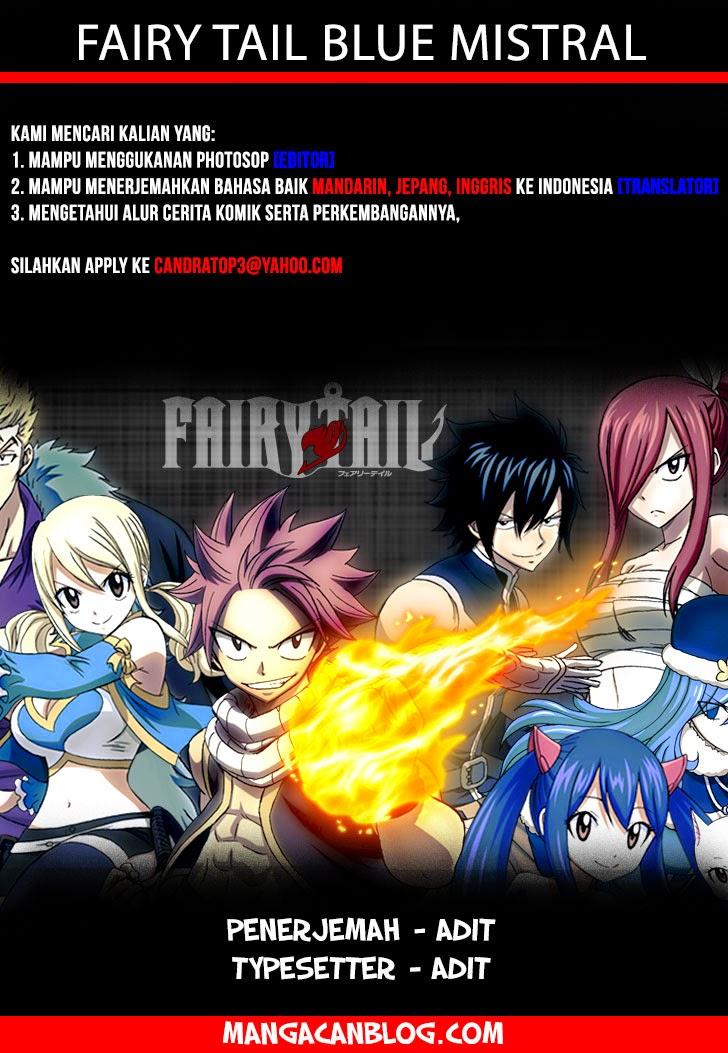 Dilarang COPAS - situs resmi www.mangacanblog.com - Komik fairy tail blue mistral 006 - rencana bagus untuk kabur 7 Indonesia fairy tail blue mistral 006 - rencana bagus untuk kabur Terbaru 37|Baca Manga Komik Indonesia|Mangacan