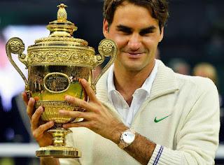 Roger Federer greatest tennis player ever
