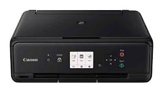 One is cook to encounter your printing needs Canon PIXMA TS5020 Printer Driver Download