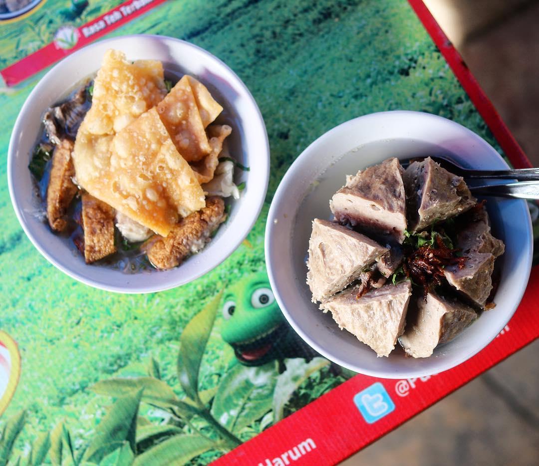 bakso beranak malang paling enak