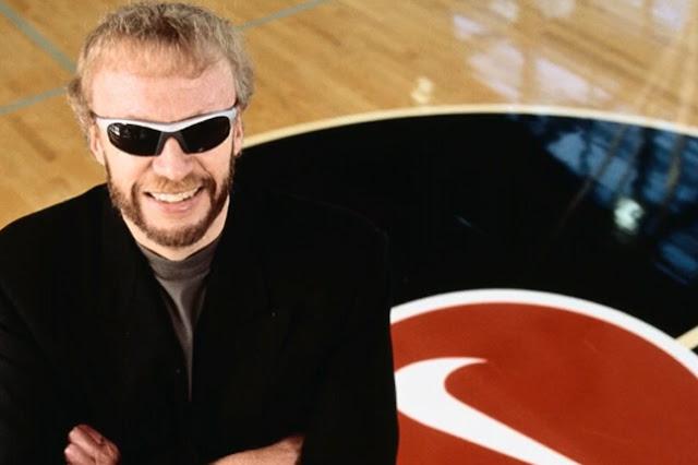 """Biografi Phil Knight, Pendiri Perusahaan Sepatu """"Nike"""""""
