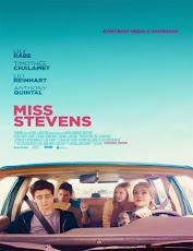 pelicula Miss Stevens (2016)