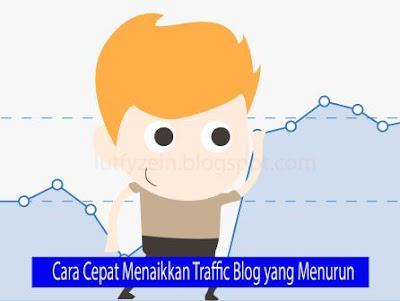 Cara Jitu Naikkan Visitor Blog Hingga 5 Kali Lipat Dijamin Work