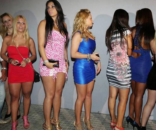 la prostitucion putitas videos