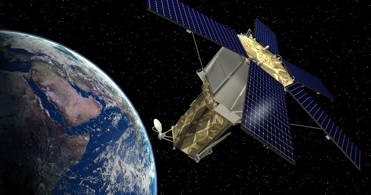 wallpapers: Space Satellites Wallpapers