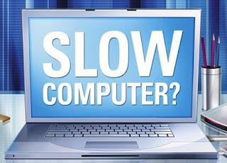 Cara Mudah Dan Sederhana Mengembalikan Kecepatan Komputer