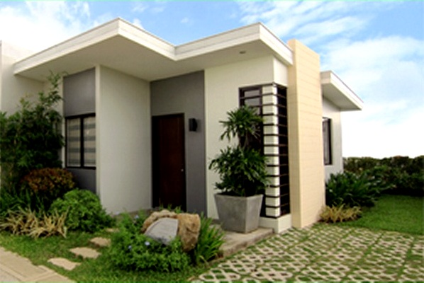 small%2Bhouse%2Bdesign%2Bin%2Bthe%2BPhilippines%2B%252817%2529 - 20+ Small House Gate Low Cost Concrete Fence Design Philippines PNG