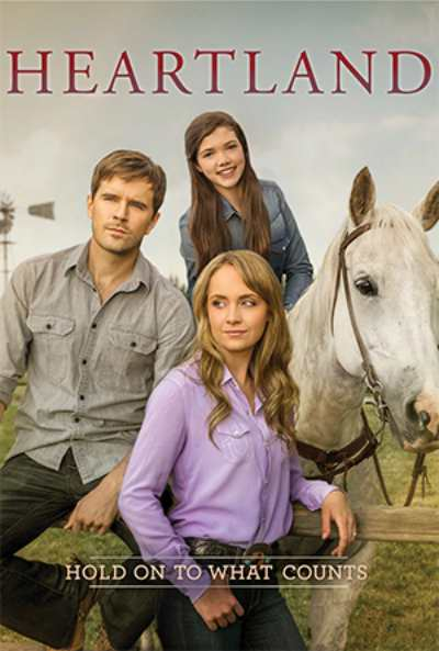 Heartland 2016: Season 10 - Full (9/18)