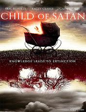 pelicula Child of Satan (2017)