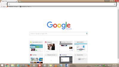 cara mudah membuat email di google lengkap gambar