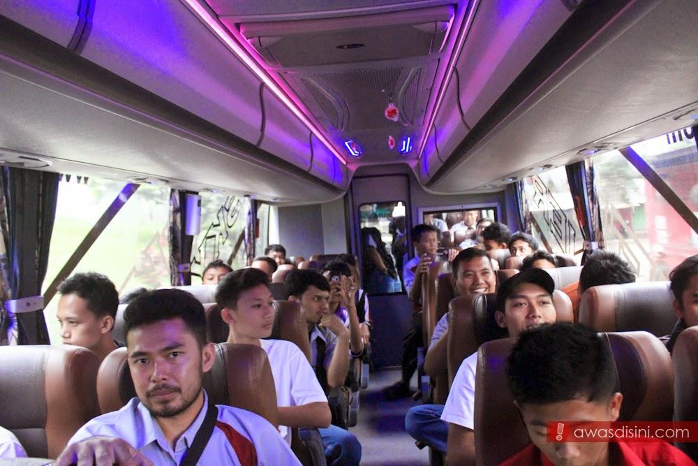 BMC on the road - Bukber Bismania Community Sukabumi-Cianjur