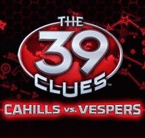 The 39 Clues: Cahills vs. Vespers Book 1-6 PDF