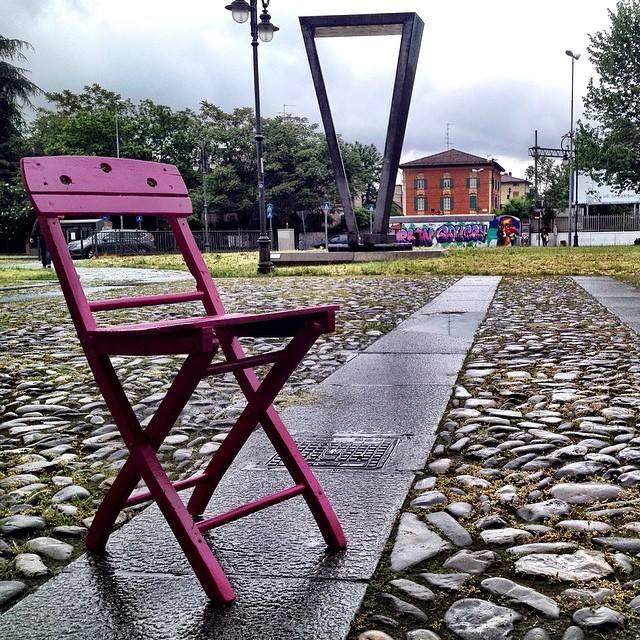 Via Roma, Reggio Emilia, 2016 | Emotion Recollected in ...