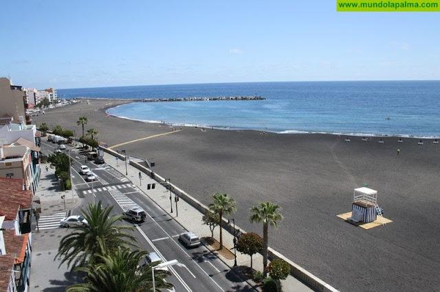 El Ayuntamiento de Santa Cruz de La Palma organiza este sábado una nueva jornada de deportes y entretenimiento en la playa
