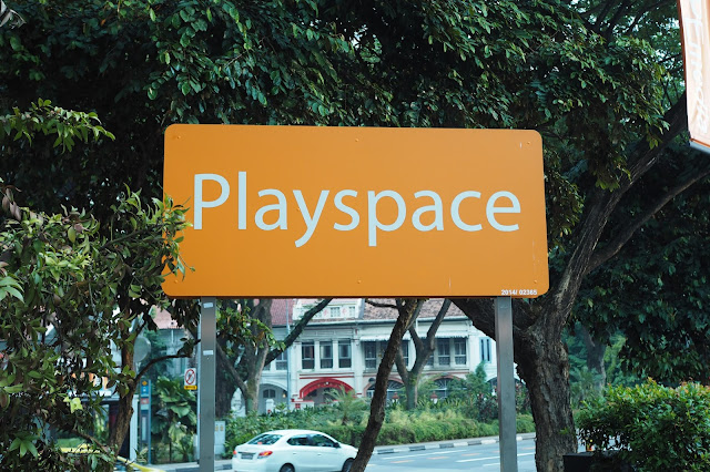 SCAPE PLAYSPACE