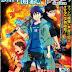 El manga Ao no Exorcist tendrá un nuevo anime para televisión en 2017