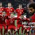 ميعاد مباراة مصر وروسيا القادمة وتردد القناة المفتوحة الناقلة لها على النايل سات