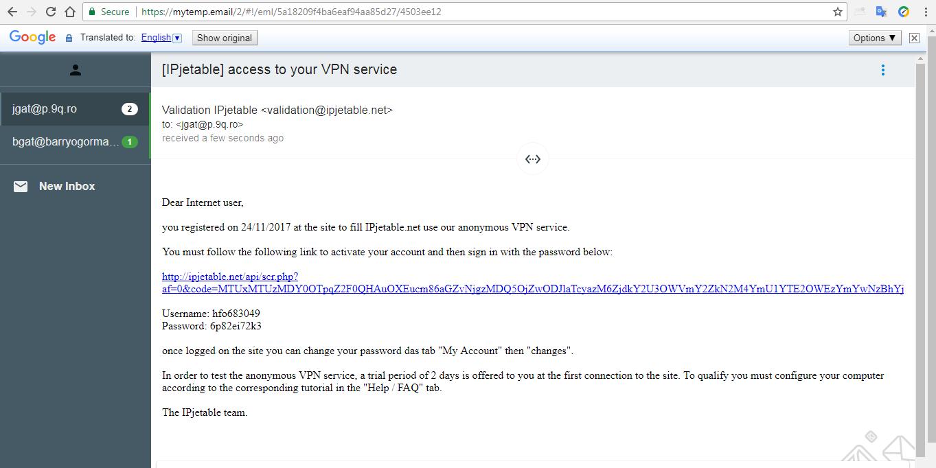 Handler vpn download app