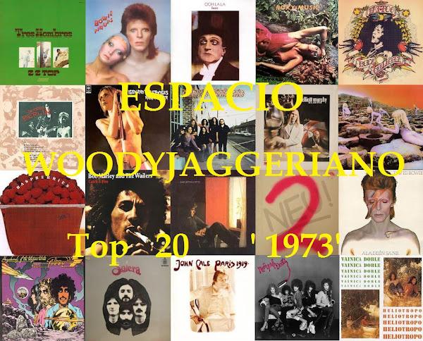 Los mejores discos de 1973