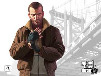 โหลดเกมส์ GTA 4 IV เร็ว