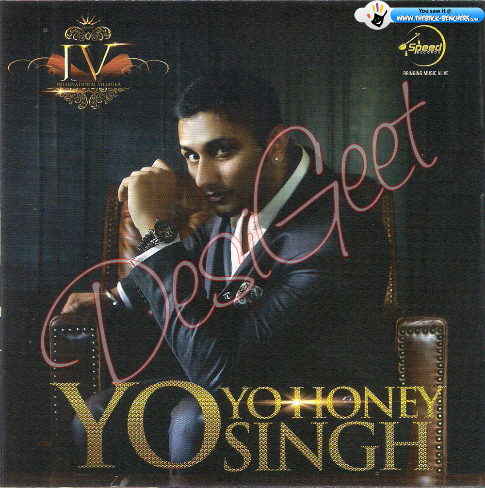 Mere Yaar Bathare Song Download: Yo Yo Honey Singh