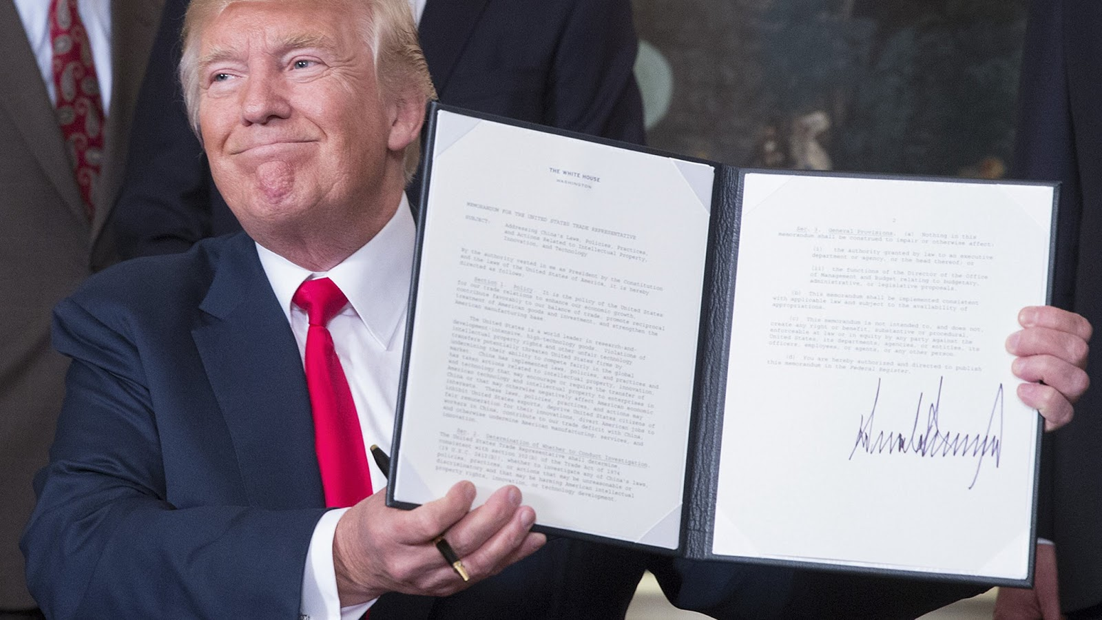 Trump's weak case against China: Opinion