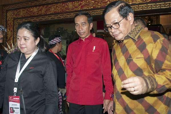 Jadi Timses Jokowi-Ma'ruf, PKS Kritik Menteri yang Belum Mundur
