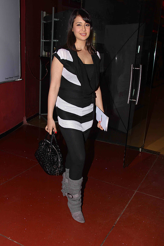 Bollywood Celebuzz Staying Alive Movie Special Screening