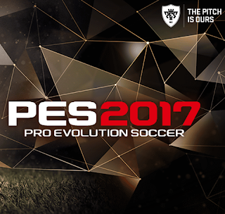 PES 2017 Official Update Patch & Data Pack
