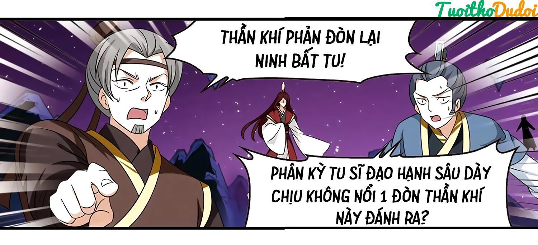 Phong Khởi Thương Lam chap 393 - Trang 4