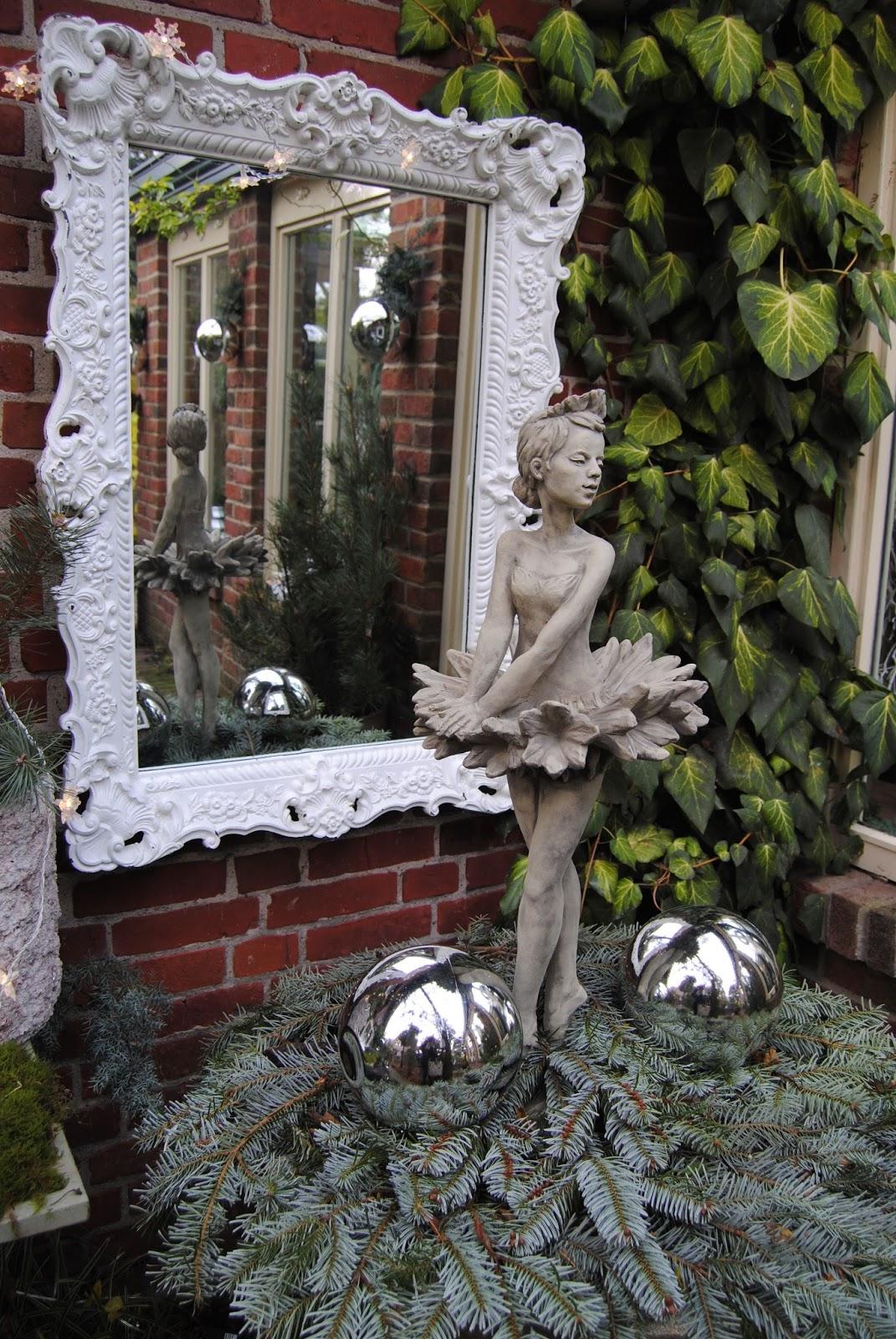 Ein Buch lesen!: Weihnachts- und Winterfreuden 2017 im Garten Picker
