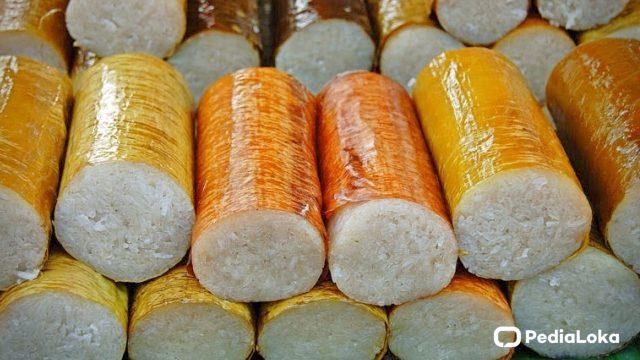 Kolo Kuliner khas Nusa Tenggara Timur